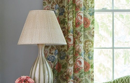 Bunny Williams Fabric Collection for Lee Jofa