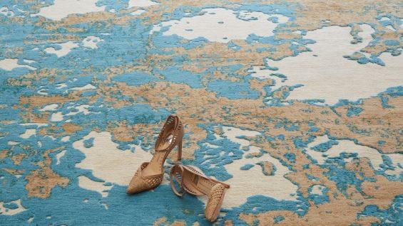 Malene B. Carpet Collection for Kravet