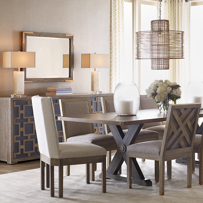 Mabley Handler Furniture Collection for Kravet