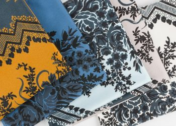 Brunschwig & Fils - Edmond Petit's Madeleine Castaing collection