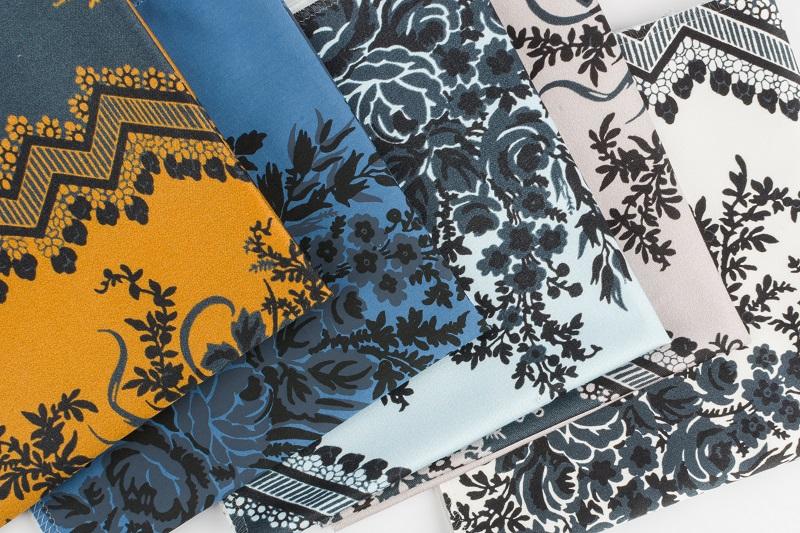 Brunschwig & Fils - Edmond Petit's Madeleine Castaing collection