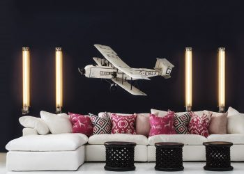 Andrew Martin - Expedition Collection for Kravet