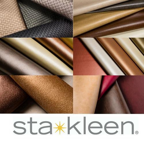Sta-Kleen Performance fabric