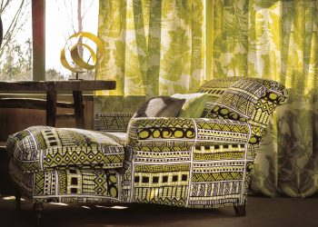 Gaston y Daniela Africalia collection for Kravet