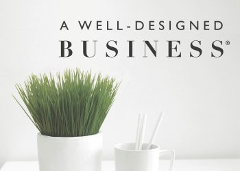 Kravet Inc. interviews with LuAnn Nigara from A Well-Designed Business Podcast Host