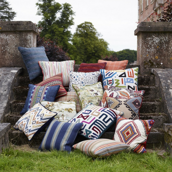 Mulberry Home Festival Collection
