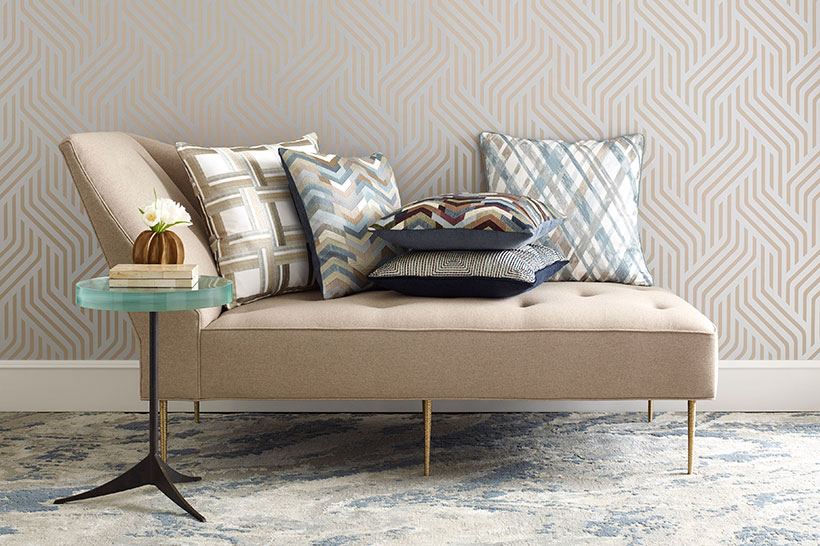 Kravet Couture Modern Tailor Collection