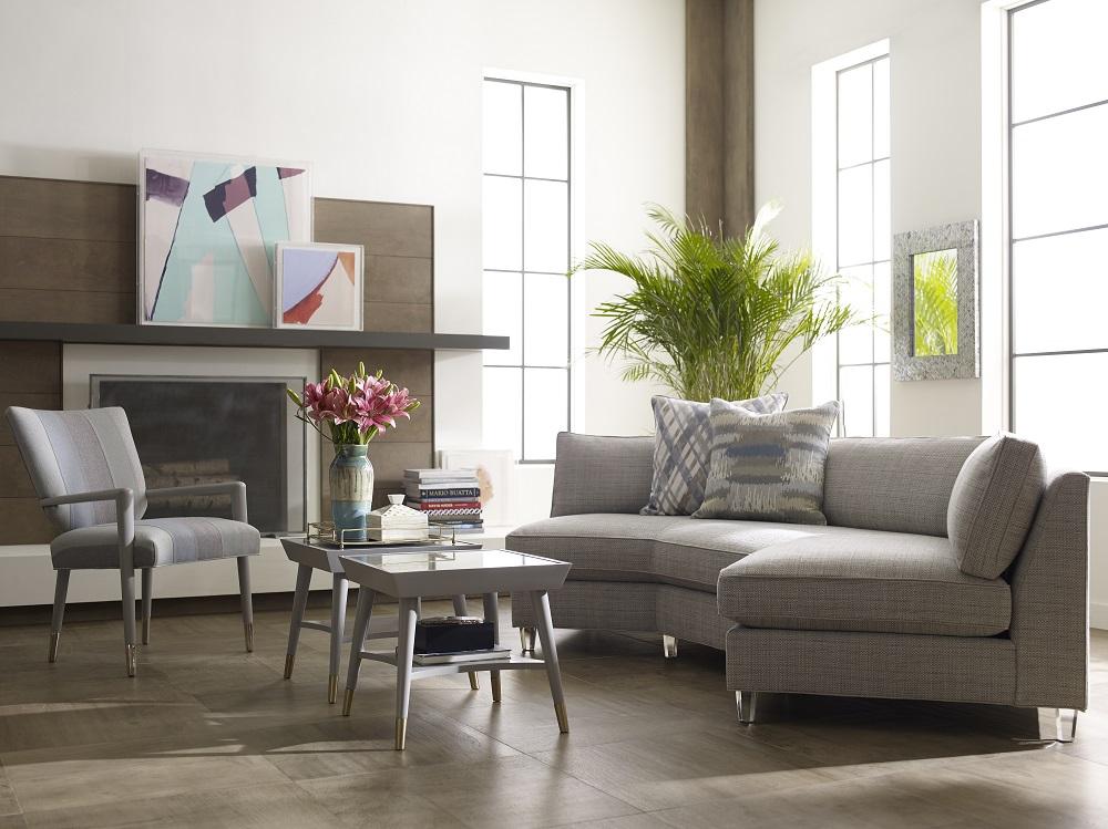 Larry Laslo for Kravet Furniture