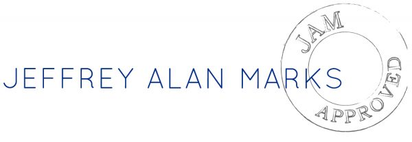 Jeffrey Alan Marks