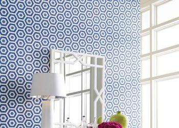 Winfield Thybony wallcovering