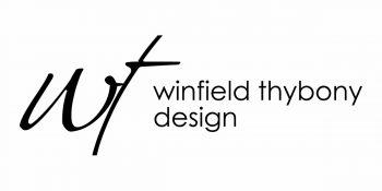 Winfield Thybony wallcovering