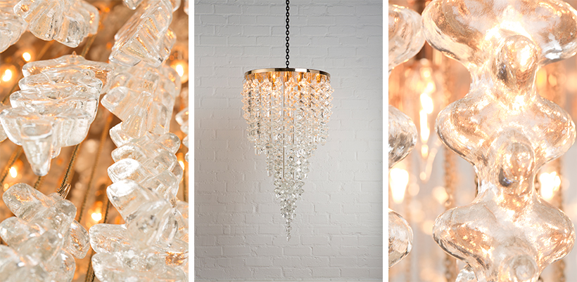 Luxe Light & Home