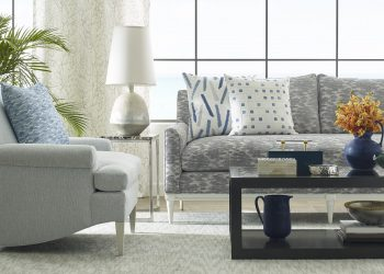 Kravet Furniture Spring 2018 Introductions
