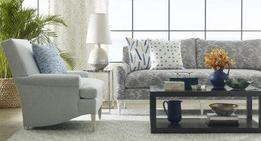 Kravet Furniture Spring 2018 Introductions