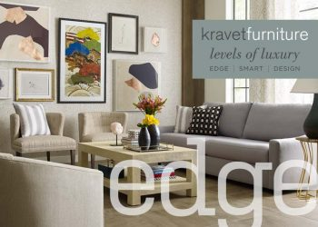 Kravet Edge Furniture.