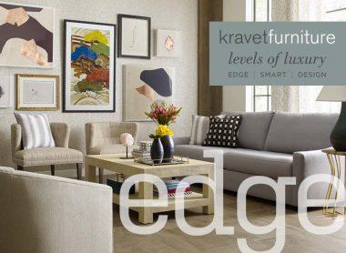 Kravet Edge Furniture.