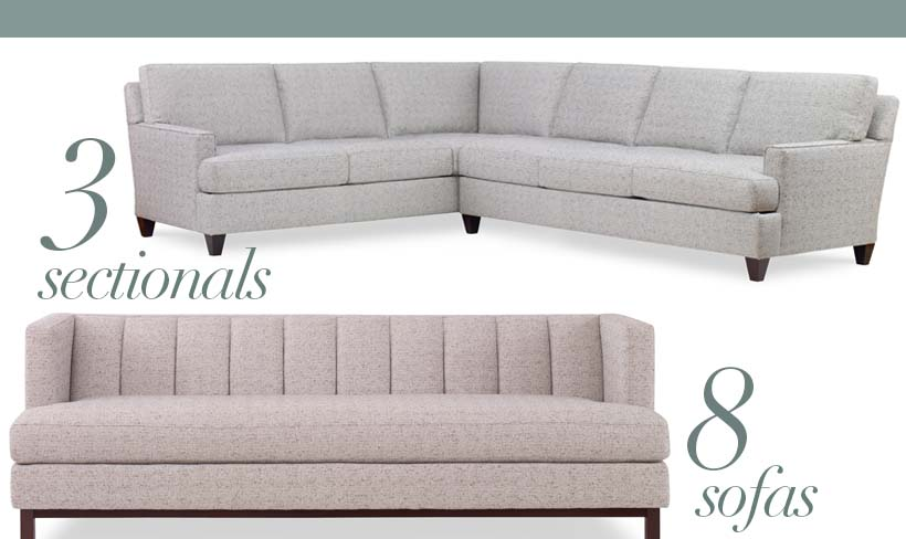 With Edge You Have The Flexibility To Choose From An Edited Selection Of Sofas Sectionals And Chairs That Are On Trend Personality Swivel