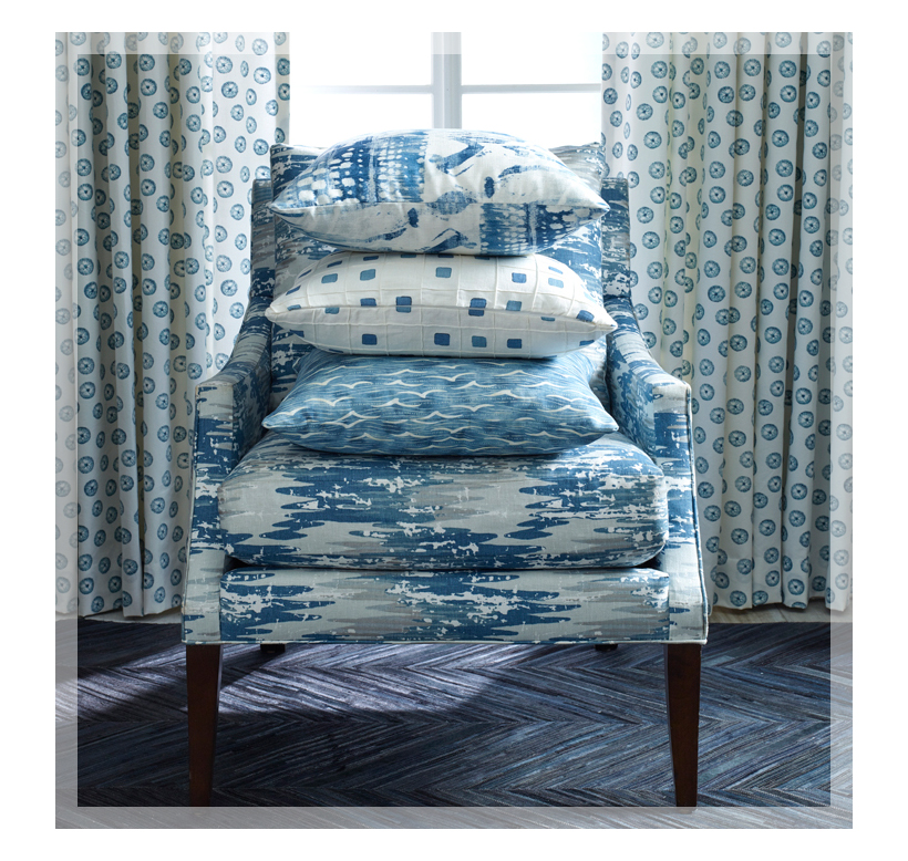 Jeffrey Alan Marks Oceanview Collection for Kravet
