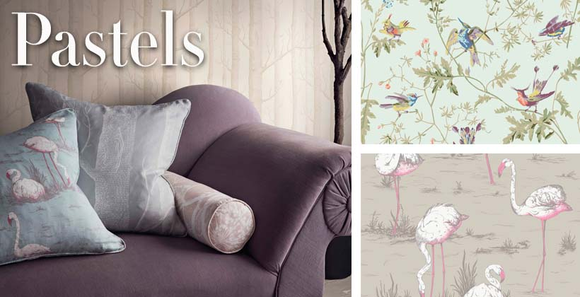 The Contemporary Collection – Fabrics