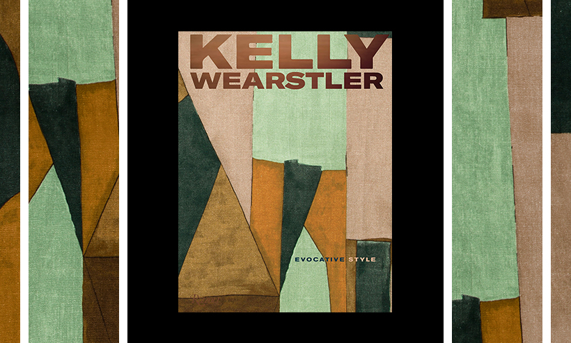 Kelly Wearstler Evocative Style Book