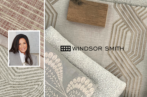 Windsor Smith Naila Collection